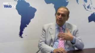 Συνέντευξη προέδρου ΤΑΙΠΕΔ στο ΑΠΕ-ΜΠΕ