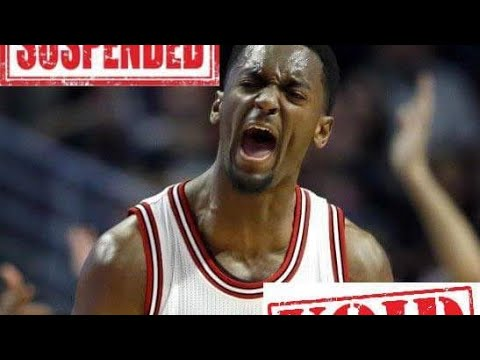 Bobby Portis At Risk Of Having His Contract Voided