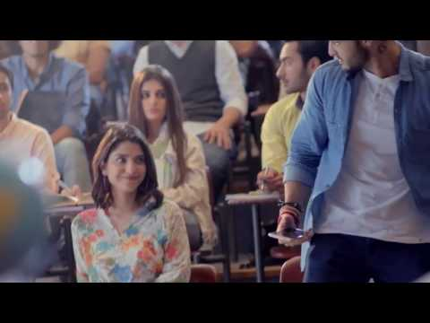 Zong 4G Boom Boom TVC 2017