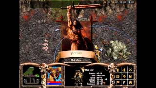 Warlords Battlecry 3, Expert Playthrough part 5 of 7