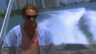 MIAMI VICE Miami Malibu Theme Crockett