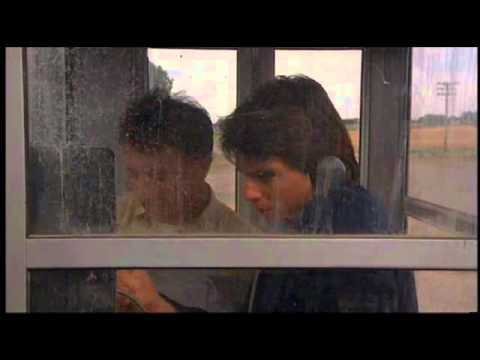 Rain Man 1988 Español-Escena De La Cabina