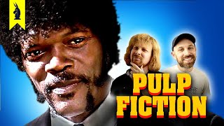 PULP FICTION: Is Everything Chance? - The Good, The Bad, & The Brilliant