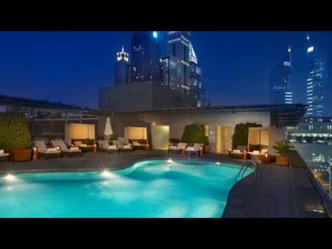 The Ritz Carlton, Dubai International Financial Centre ***** - Dubai, United Arab Emirates