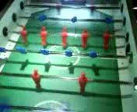 stolny futbal cyber kafe