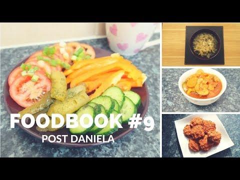 foodbook-#9-||-post-daniela-||-dieta-warzywno-owocowa-dr-dĄbrowskiej-||-2-tydzieŃ