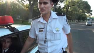 Curaj.TV -Sandu Panuş i-a mai prins pe doi cu epoleţi
