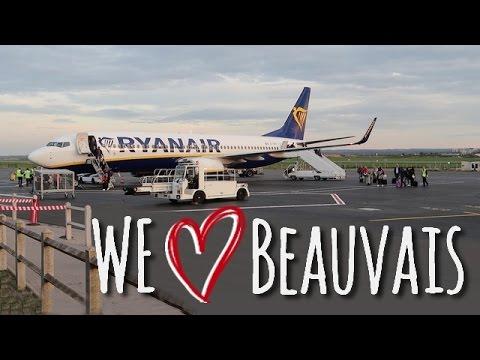 We ❤️ Beauvais - ZADAR J1 🌍