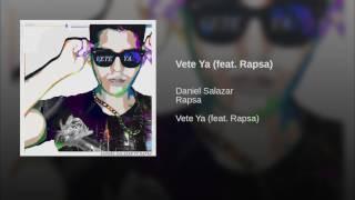 Vete Ya (feat. Rapsa)