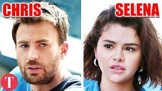 15 Actor Crushes That Are Strange AF