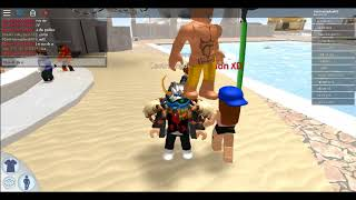 khi trung chịch admin :))))))))))) I ROBLOXIAN I CHANEL DUY ROBLOX