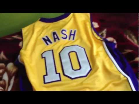 Real vs Fake NBA Swingman Jerseys Revolution 30