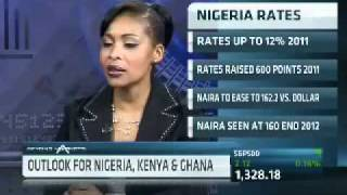 Survey on Investment in Kenya, Ghana and Nigeria