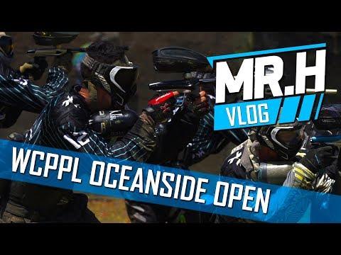 WCPPL Oceanside Open 2017!!!