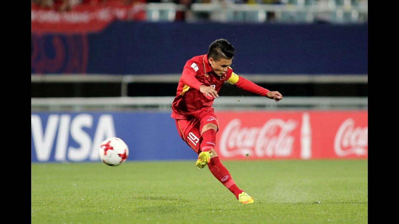 Tổng hợp những bàn thắng đẹp của U23 Việt Nam trong giải U23 Châu Á - Tin Tức VTV24