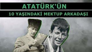 Atatürk ve Amerikalı Çocuğun İlginç Hikayesi