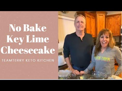 teamterry-keto-kitchen---no-bake-key-lime-cheesecake!!