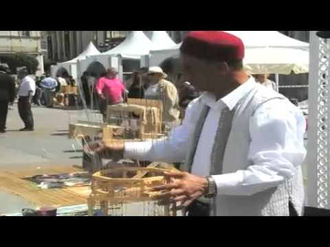 L'ambiance du Village du Jasmin   Tunisie   Technologie   Evènements Tuniscope