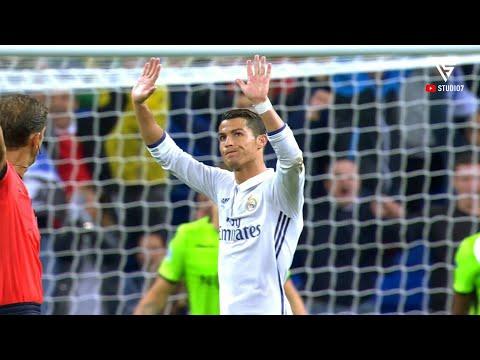 Ketika Cristiano Ronaldo Cetak 5 Gol Dalam 1 Pertandingan