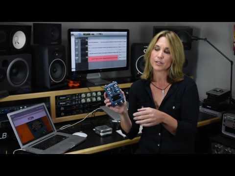 Pettyjohn Electronics Lift - Linda Taylor