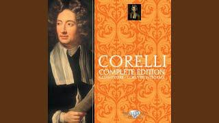 Sonata No. 9 in A Major, Op. 5: IV. Tempo di Gavotta. Allegro