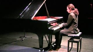 Liszt En rêve. Nocturne, S. 207 - Alessandro Stella, piano