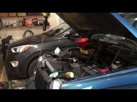 Cooling System Repair - Jeep Liberty - **PART 2**