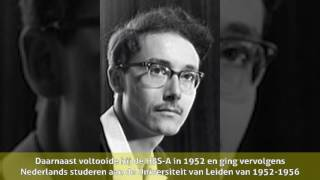 Donald de Marcas - Biografie