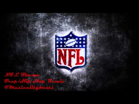 NFL Theme Song Remix | Super Bowl 2015 | Trap/Hip Hop | @Musicalitybeats