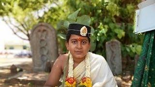 Moments of Vishnu