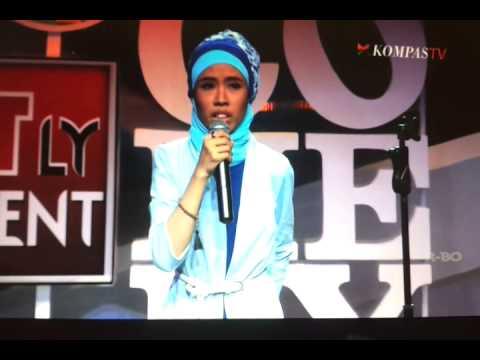 sri rahayu stand up comedy twitter