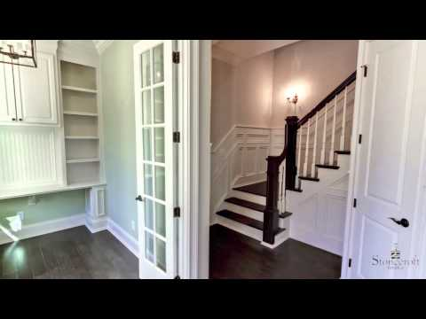 Stonecroft Homes | Charleston Single House Style | Louisville, KY ...
