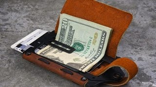 5 Wallets Every Man Should Own