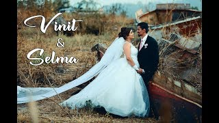 Vinit & Selma
