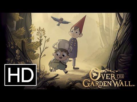 Over the Garden Wall Trailer