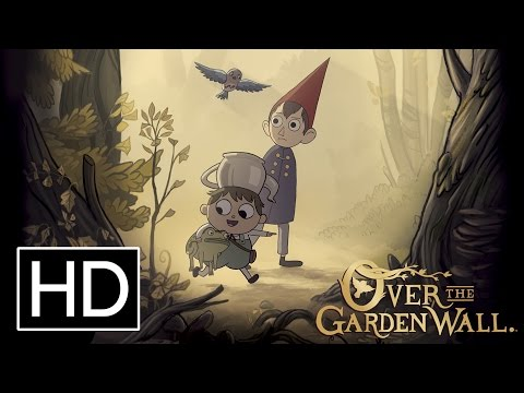 Over the Garden Wall - Official Trailer