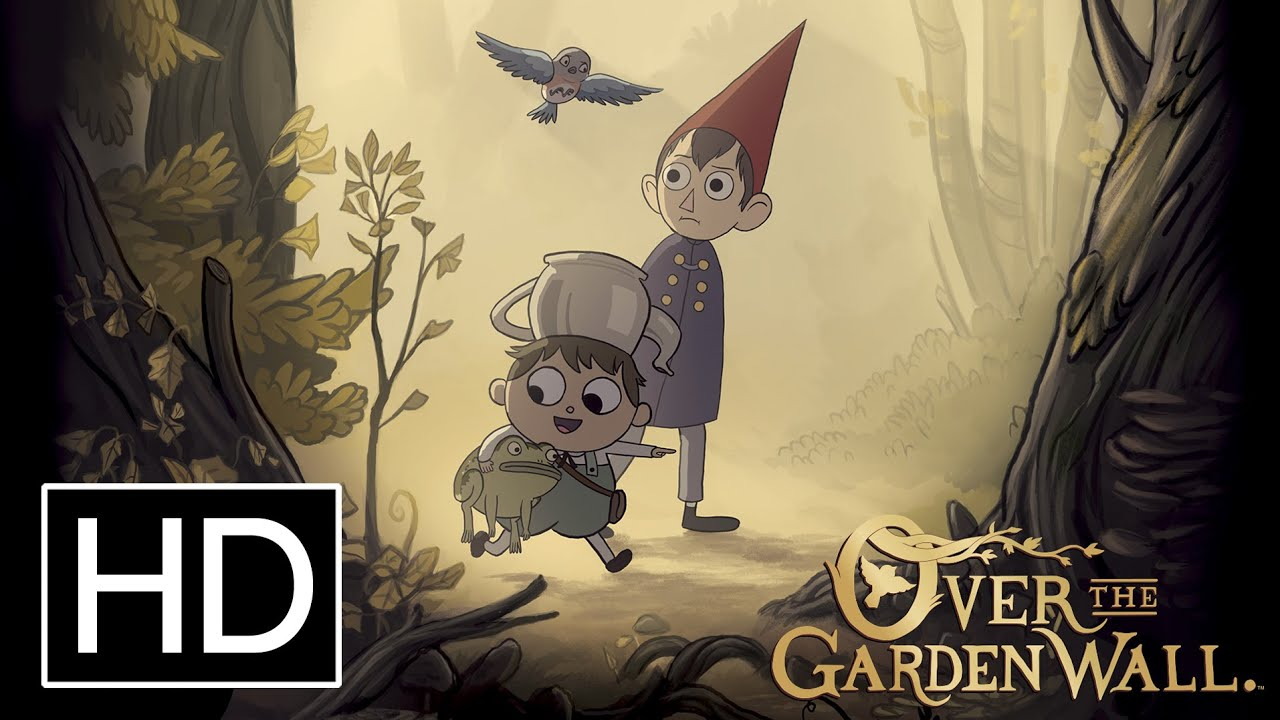 Over the garden wall trailer youtube - Watch over the garden wall online free ...