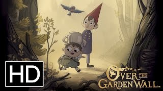 Over the Garden Wall Trailer