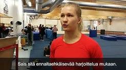 Fysioterapia Tampereen Voimistelijat