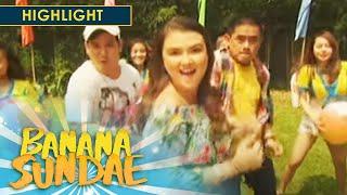 "Video Banana Sundae: Bananakada performs ""Ikaw Ang Sunshine Ko"" download MP3, 3GP, MP4, WEBM, AVI, FLV April 2018"