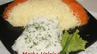 Салат Грибок  Рецепт салата