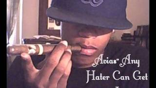 Watch Avias Seay Any Hater Can Get It video