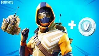 ON THIS DATE COMES STARTER PACK 4 [FORTNITE]