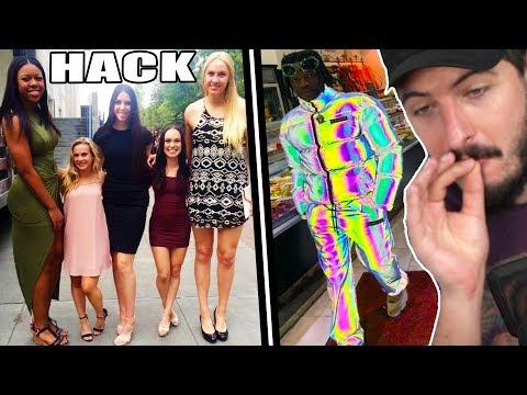 Les Hackers De Photos - Hack D'images