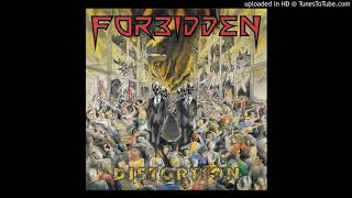 Forbidden ‎– Rape
