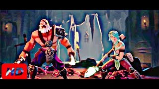 TORCHLIGHT FRONTIERS Trailer (2018) PS4 PC XBOX ONE