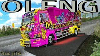 [11.75 MB] TRUCK CANTER OLENG BERULAH KEMBALI..!! KAPTEN OLENG GILA #justgame