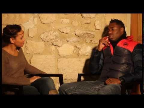 "Interview MELTING'CREW: ""FACE A ALICIA FALL"" avec JESSY MATADOR"