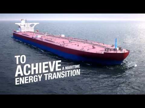 Towards a maritime energy transition
