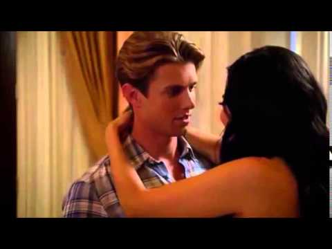 Drew Van Acker ~ Lie A Little Better